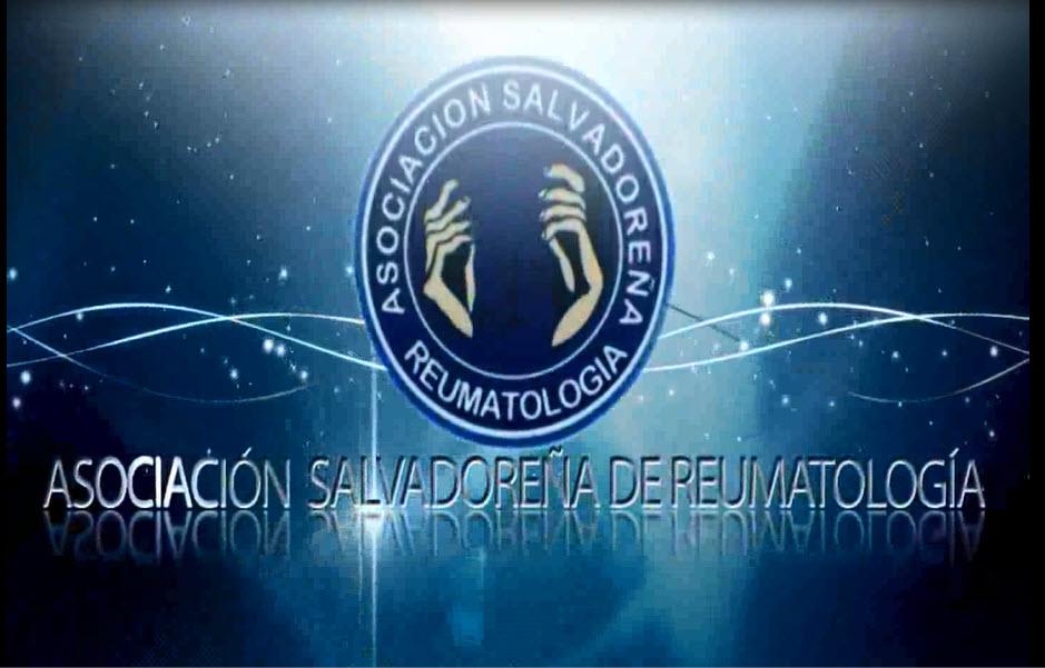 Presentación de Asociación Salvadoreña de Reumatologia