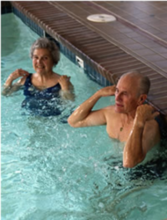 Ejercicios y Artritis