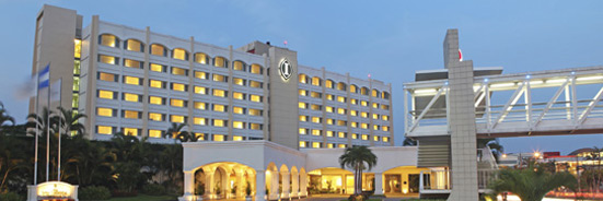 Hotel Sede Real Intercontinental