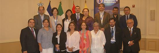 Galería de Fotos del VIII Congreso Nacional de reumatologia